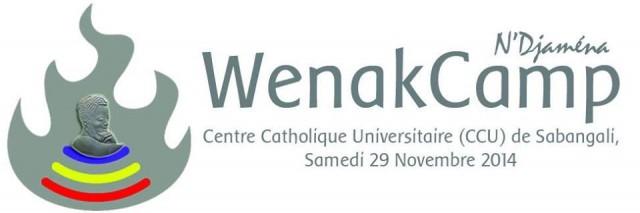 Logo de WenakCamp